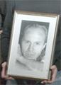 Андрея Панина похоронили рядом с Мариной Голуб
