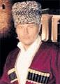 Рамзан Кадыров сделал из Коли Баскова настоящего мужчину