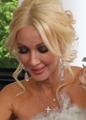 Лера Кудрявцева опубликовала фото первой брачной ночи