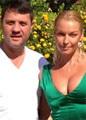 Анастасия Волочкова помирилась с бойфрендом Бахтияром
