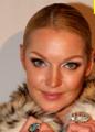 Анастасия Волочкова устроила скандал в «Прямом эфире»