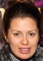 Беременная Виктория Боня теперь выходит в свет без макияжа
