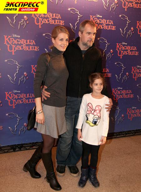 Характеристика актер вячеслав разбегаев и его семья фото вариант