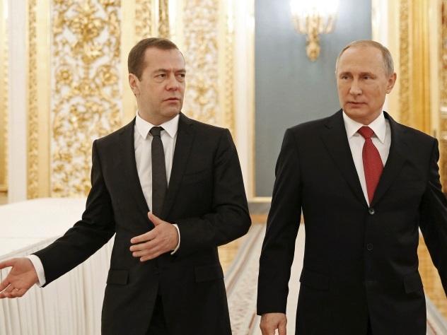 Канал правительственных трансляций США пустил вэфир выступление Владимира Путина