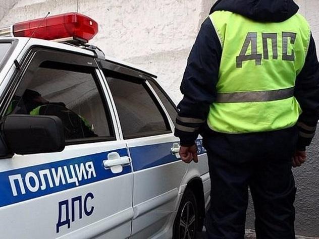Нетрезвая сотрудница полиции сбила насмерть двух пешеходов в Подмосковье