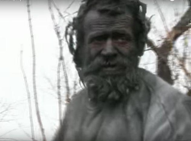 Самый грязный человек вевропейских странах скончался вЧехии