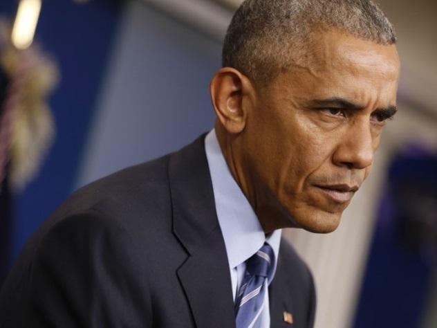 ВТурции лицо Обамы появилось наплакатах орозыске террориста