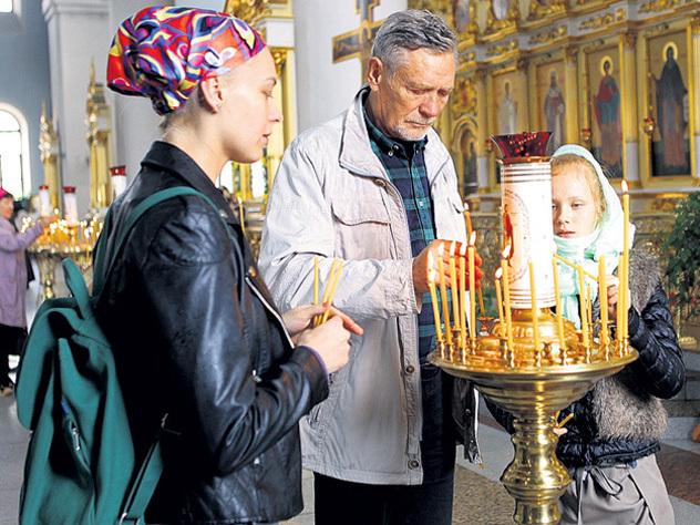 Верю - не верю. Баста, Зверев и другие самые религиозные российские знаменитости