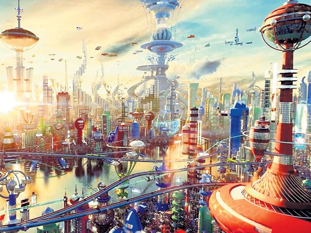 Техдиректор Google: конец света наступит в 2045 году