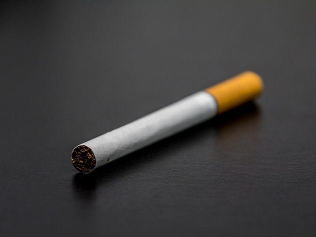 Всем родившимся в2015 году ипозже могут запретить курить