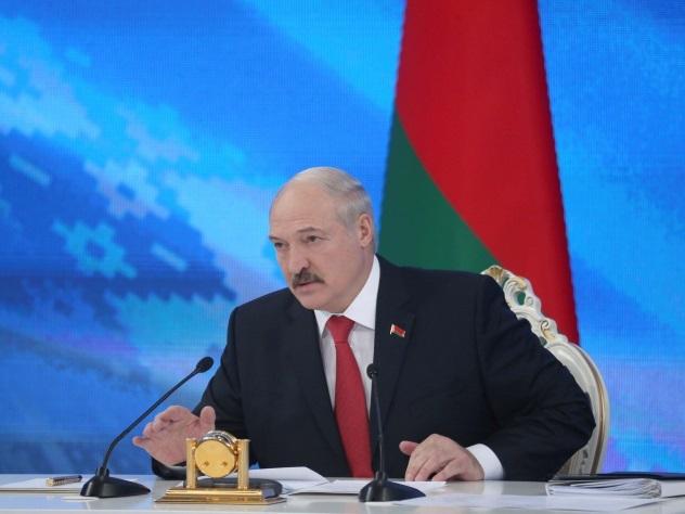 Лукашенко поведал оссорах сПутиным