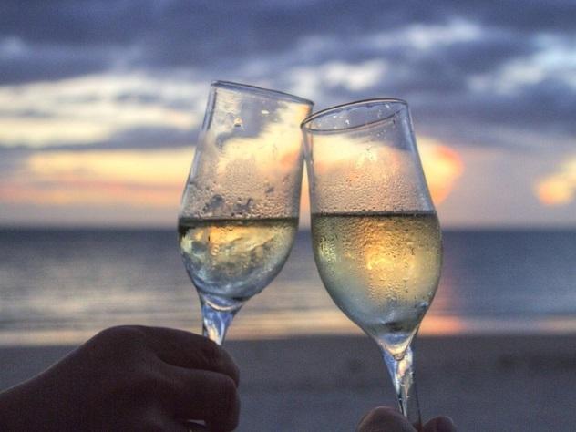 Японские новобрачные устроили себе 400-дневный медовый месяц