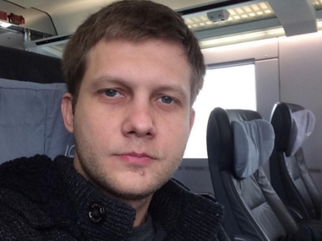 Дмитрий Шепелев заменит Корчевникова в«Прямом эфире»