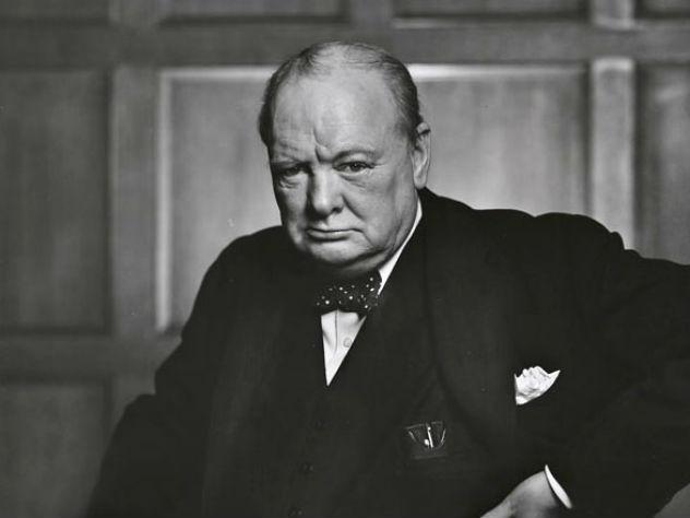 Ученые обнаружили статью Черчилля осуществовании внеземной жизни