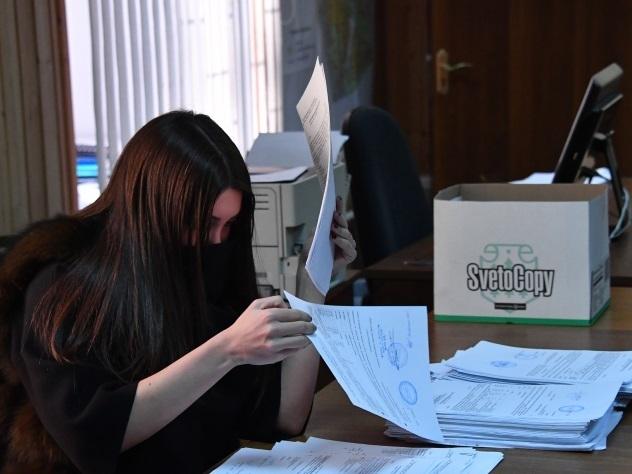 Приехала: Маре Багдасарян грозит уголовное дело