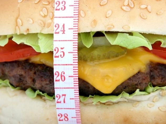 Индекс массы тела передается детям по наследию — Ученые