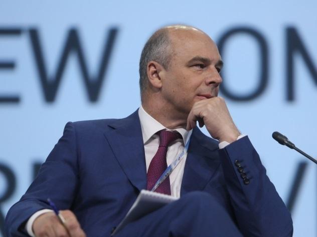 Силуанов призвал россиян вытащить деньги из-под подушек