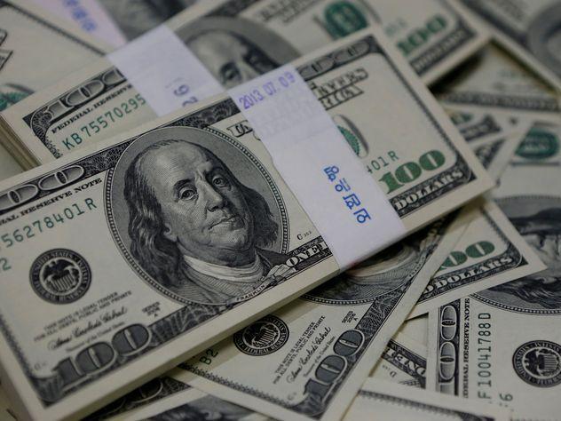 Вначале года население сократило покупки валюты на42% — ЦБ