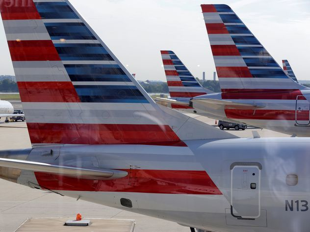 Пилот American Airlines скончался заштурвалом самолета