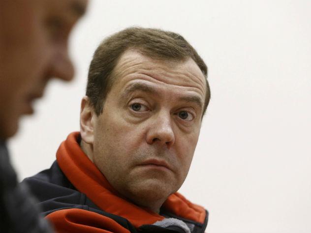 Государственная дума небудет проводить проверку расследования ФБК оМедведеве