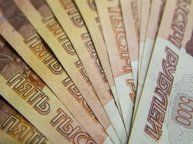 МОТ: На2-3% могут вырасти заработной платы граждан России в текущем 2017