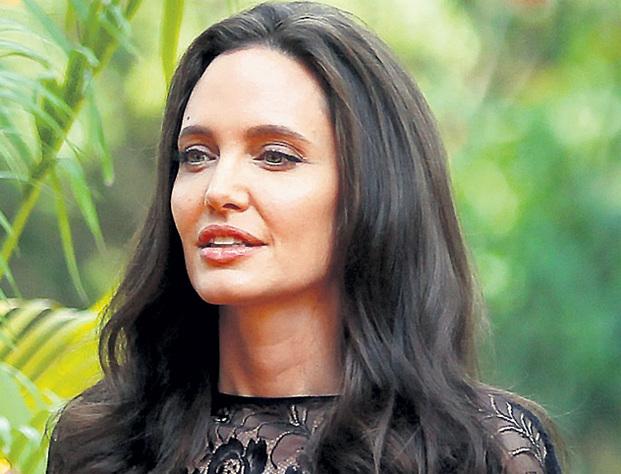 Соседкой Джоли будет Натали Портман