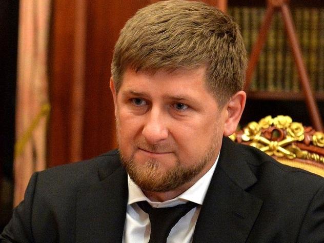 Кадыров назвал регистрацию брака вЗАГСах разрушающей семью