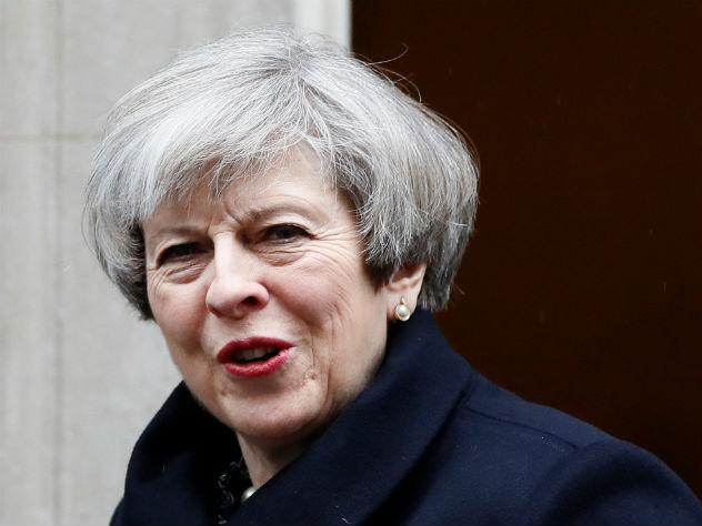 В Европарламенте заговорили о возвращении Британии в ЕС