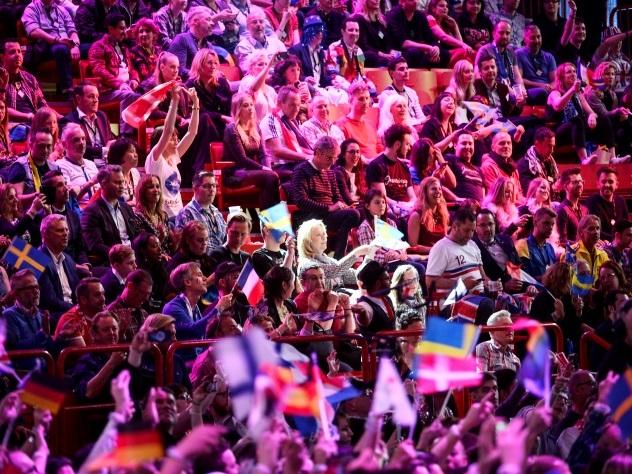 СБУ планирует теракт на«Евровидение-2017»: военный специалист