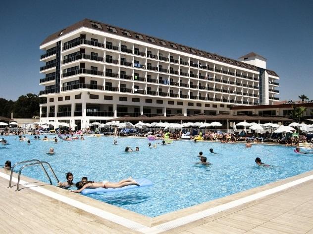 Туристов в Турции ограничили в алкоголе