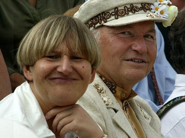 Батуриной неудалось взыскать 74млневро смужа эстрадной певицы Глюкозы