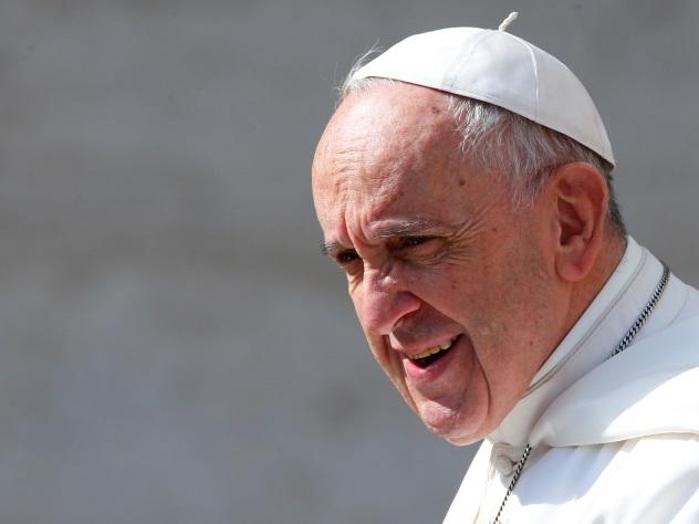 Папа римский вызвал «на ковер» украинского посла из-за «церковных законов»