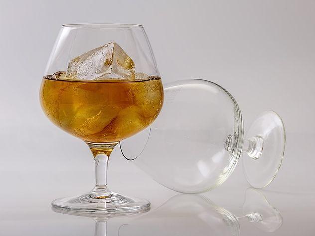 Ученые: Мужчинам опасно пить спирт  чаще 2 раз внеделю