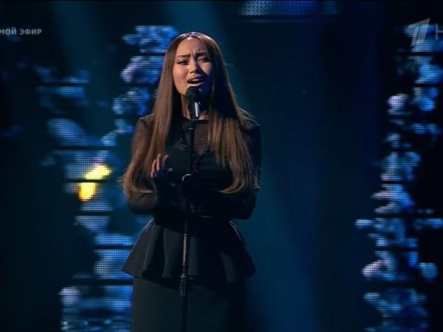 Песня «Темная ночь» обошлась «Первому каналу» в600 тыс. руб.