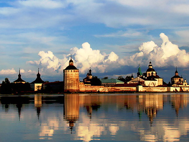 Названы самые успешные и привлекательные регионы в России