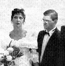 Татьяна и Игорь прожили вместе почти 13 лет