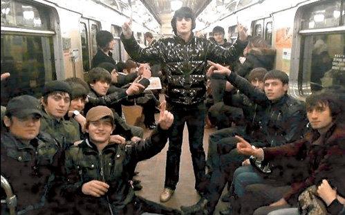 В последние годы в московском метро стало ездить опаснее, чем в нью-йоркской подземке