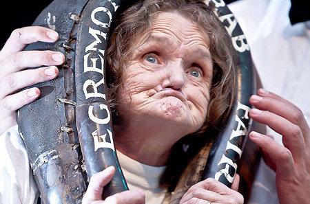 Бабушка из кизилюрта которая попала в книгу гиннеса