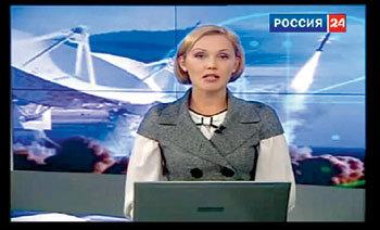Екатерина ГРИНЧЕВСКАЯ временно покинула телеэфир