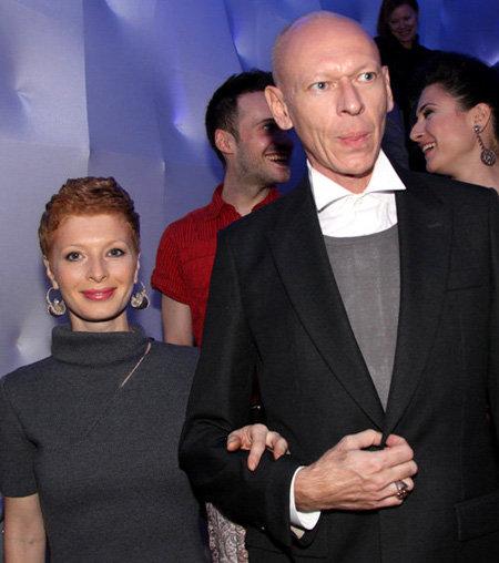 Актриса вывела спутника в свет месяц назад на вечеринке радио Monte Carlo