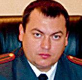 Экс-начальника Кущевского РУБОПа Александра ХОДЫЧА называют правой рукой главаря банды