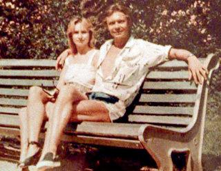 Ольга ПРОКОФЬЕВА и Юрий СОКОЛОВ  казались коллегам идеальной парой