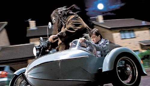 Фильм «Гарри Поттер и Дары смерти: Часть 2» завершит киносагу о мальчике-волшебнике