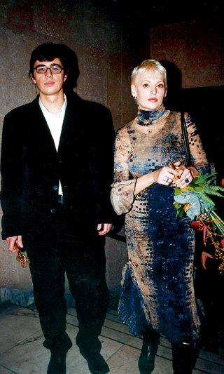 В браке с Сергеем БОДРОВЫМ Светлана была счастлива пять лет