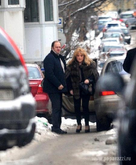 Алла Борисовна выглядит помолодевшей