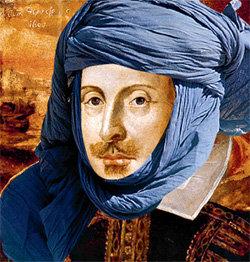 Шекспиру и не снилось...