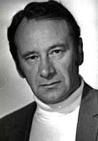 Первый мужчина - режиссёр Василий ОРДЫНСКИЙ (1954 год)