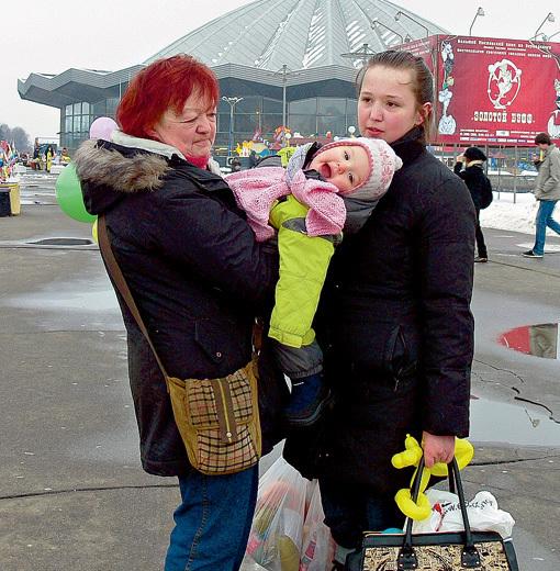мария гурченко дочь фото