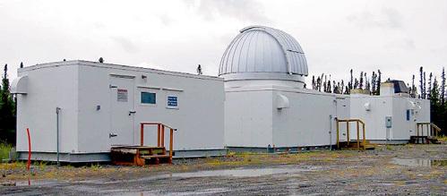 Смертоносная  установка HAARP на Аляске занимает  площадь около 14 гектаров,  состоит из 360 радиопередатчиков и 180 антенн...