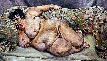 Картина «Спящая социальный инспектор» принесла автору больше всего денег: за $33,6 млн. её купил Роман АБРАМОВИЧ